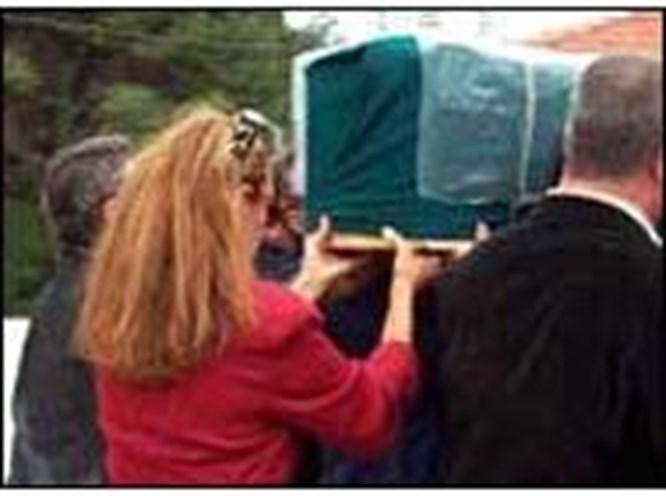 Kredi kartına taksitle cenaze hizmeti